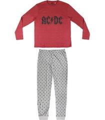 pyjama's / nachthemden ac/dc 2200004849