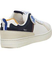 microfibre sneakers