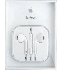 audifonos apple earpods iphone 6s +.