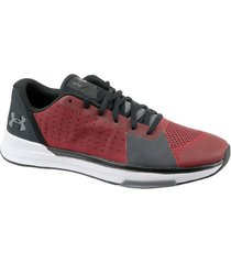 lage sneakers under armour showstopper 1295774-600