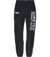 off-white™ casual pants