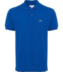 lacoste electrique l.12.12 short sleeved polo shirt l1212-z7z