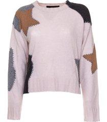 360cashmere julita sweater