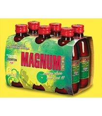 jamaican magnum tonic wine 200 ml  (case with 6 )