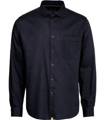 overhemd, indigo s