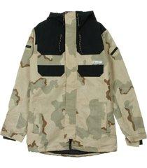 haven jacket