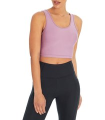 marika women's layla long sports bra - camo splash - size xl