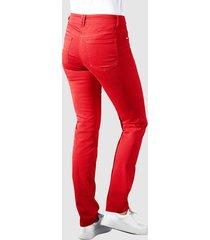 byxor dress in röd