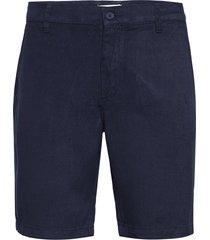 crown shorts 1363 shorts chinos shorts blå nn07