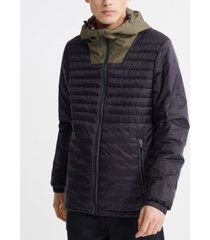 superdry men's desert alchemy quilted jacket