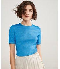 maglia cashmere ultralight