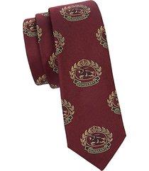 stanfield silk tie