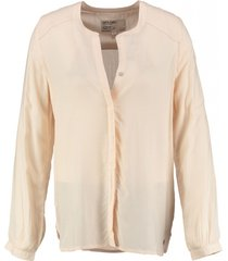 garcia blouse creme