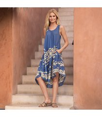 saltwater reverie dress