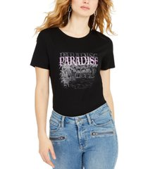 guess paradise easy t-shirt