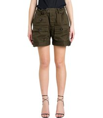 dsquared2 army cargo shorts