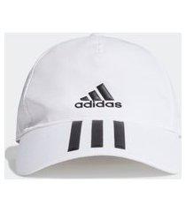 boné baseball aeroready 3-stripes p / m