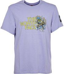 black box lavendel t-shirt