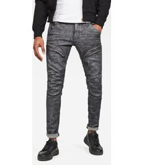 air defence zip skinny jeans