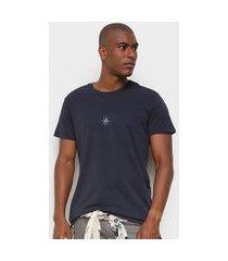 camiseta foxton attitude masculina