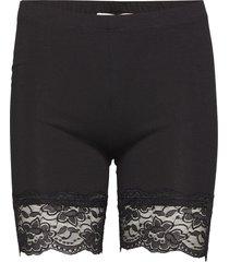 matilda biker shorts lingerie shapewear bottoms svart cream
