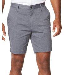 nautica men's classic-fit deck shorts