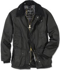 barbour bedale jacket / bedale jacket, black, 52