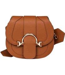 borbonese small 110 shoulder bag