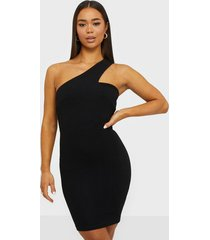 ax paris asymmetric cut out dress fodralklänningar