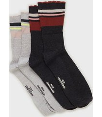 becksöndergaard mix sock w. 11 strumpor