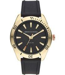 reloj armani exchange hombre ax1828