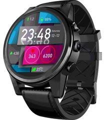 business watch smart watch ltps crystal watch orologio gps wifi guarda il telefono