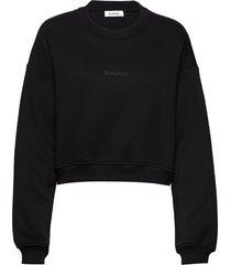 rodebjer koloman sweat-shirt tröja svart rodebjer