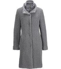 cappotto maite kelly (grigio) - bpc bonprix collection