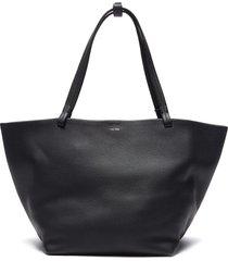'park' leather tote