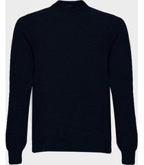 sartorio napoli cashmere sweater - crew-neck