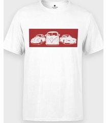koszulka oldschool cars