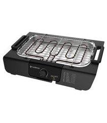 churrasqueira eletrica cadence grill menu grl810 110v