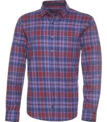 camisa villela escocesa mcgregor