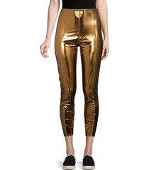 karlie metallic leggings