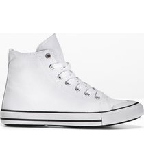 sneaker alte (bianco) - bpc bonprix collection