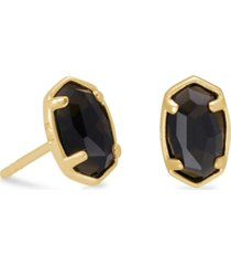 kendra scott emilie stone stud earrings
