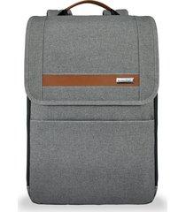 men's briggs & riley slim kinzie street rfid pocket expandable laptop backpack -