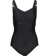 swimsuit valentina badpak badkleding zwart wiki