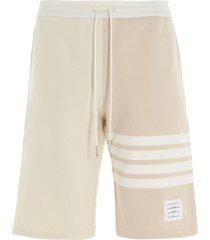 thom browne 4 bar pants