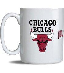 caneca nba chicago bulls