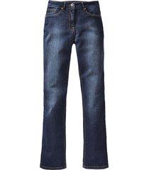 """bio-jeans """"recht"""", casual blue 36/l30"""