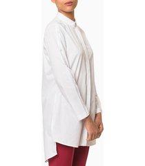 camisa feminina branca - 36