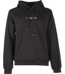 dolce & gabbana long sleeves hoodies