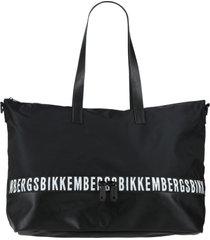 bikkembergs handbags